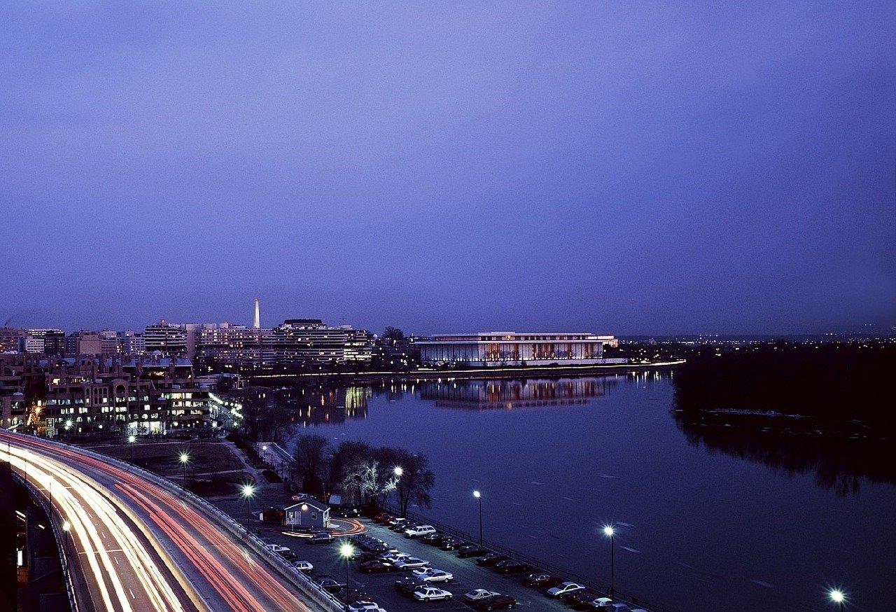 37 Things To Do in Washington DC Besides Museums and Monuments